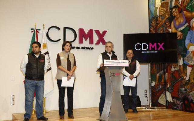 Crearán memorial a víctimas del sismo en Álvaro Obregón 286