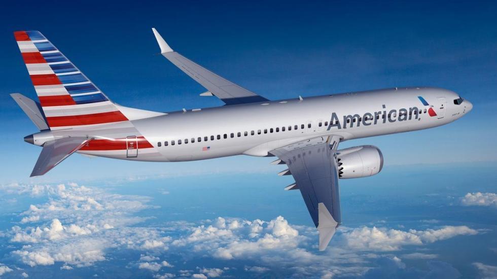 American Airlines accidentalmente dio vacaciones a demasiados pilotos - Foto de American Airlines