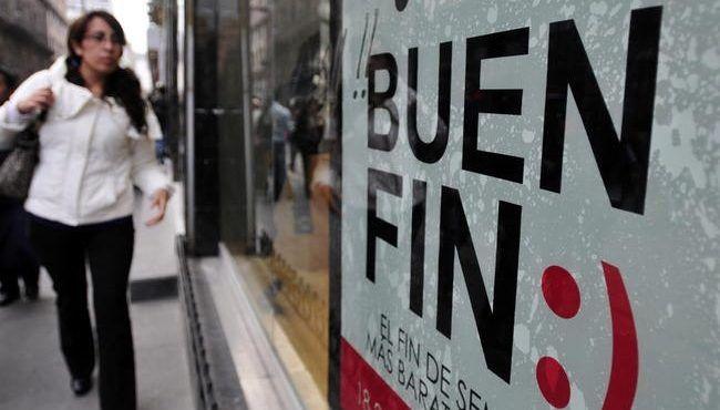 Ganancias por el Buen Fin a nivel nacional llegaron a 100 mmdp
