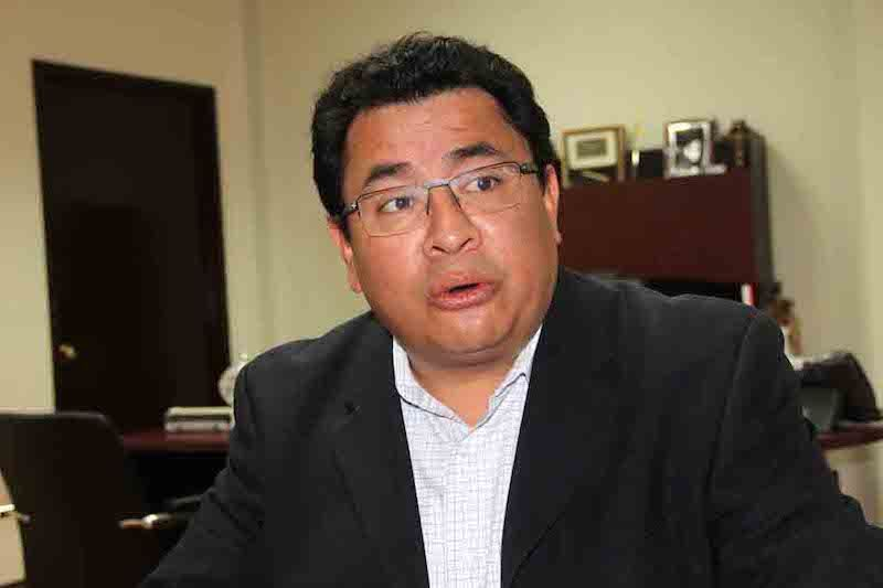 Detienen a exsecretario de Vialidad de Gabino Cué - Foto de Los Díaz de Juárez