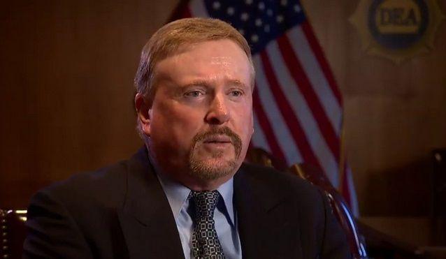 Director de la DEA revela 15 cosas del narco en Estados Unidos - Foto de internet