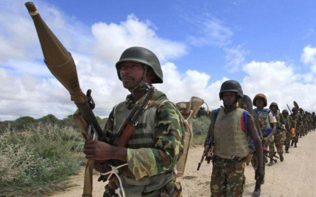 EE.UU. ordena a su misión en Somalia abandonar la capital por amenazas - Foto de Internet