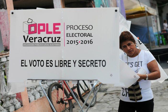 Este miércoles inicia proceso electoral en Veracruz - Foto de Internet