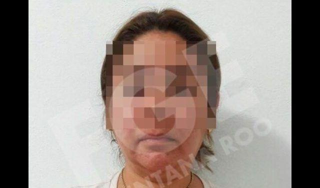 Detienen a ex funcionaria de Borge por desviar más de mil 500 mdp - Foto de Facebook