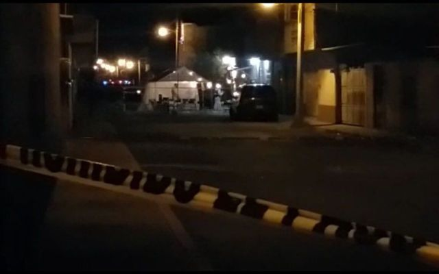 Grupo armado mata a cuatro en velorio en Guanajuato