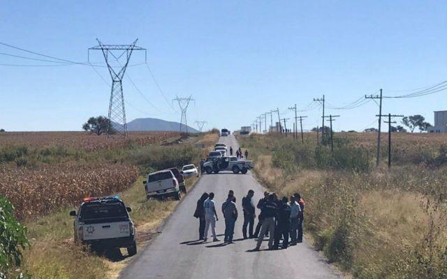 Encuentran cuatro cuerpos calcinados en Jalisco - Foto de Milenio