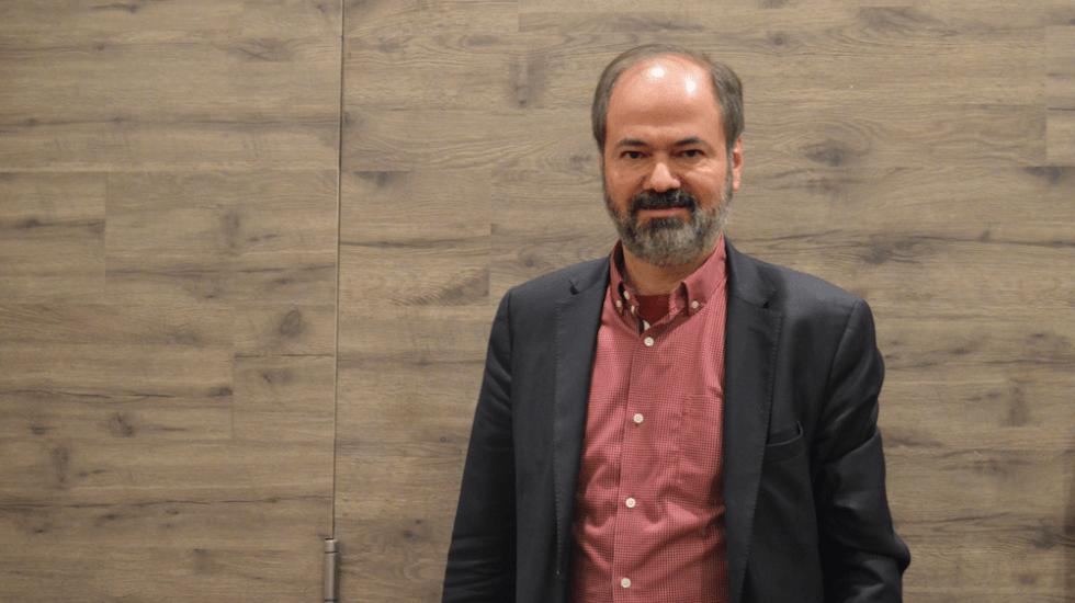 Juan Villoro recibirá premio Jorge Ibargüengoitia en Guanajuato