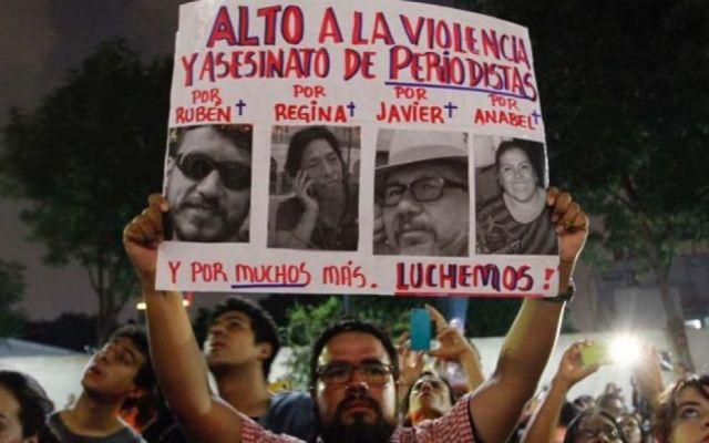 Aprueban protocolo para investigación de delitos contra periodistas - Foto de Internet
