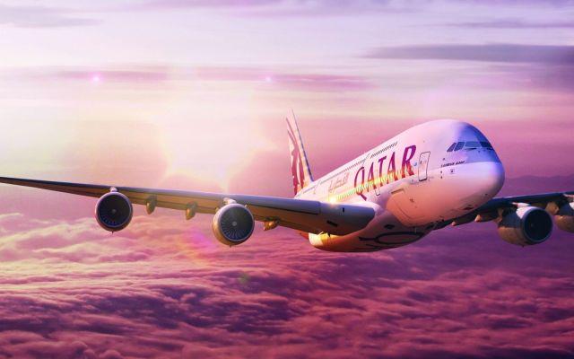Desvían vuelo por mujer que sufrió ataque de celos - Foto de internet