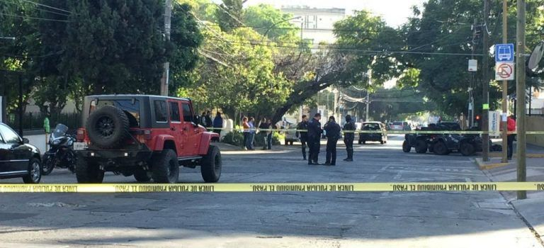 Liberan a trabajador de CEDH Jalisco secuestrado - Foto de Noticias Énfasis