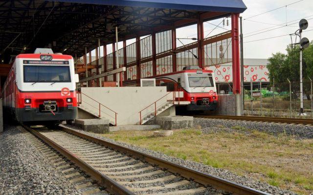 Tren Suburbano aumentará de precio a partir del domingo - Foto de @Suburbanos
