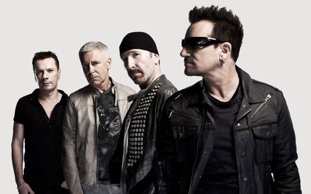 #Video 'Get Out Of Your Own Way' nuevo sencillo de U2