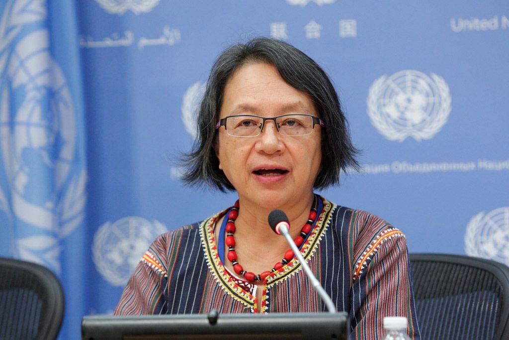 Relatora de la ONU revisará derechos de pueblos indígenas en México