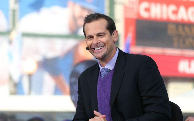 Aaron Boone será el nuevo manager de los Yankees - Foto de ESPN