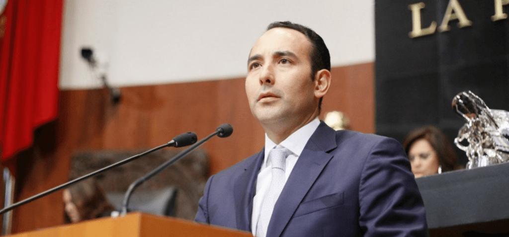 Ley de Seguridad Interior pretende poner orden en el desorden: Gil Zuarth