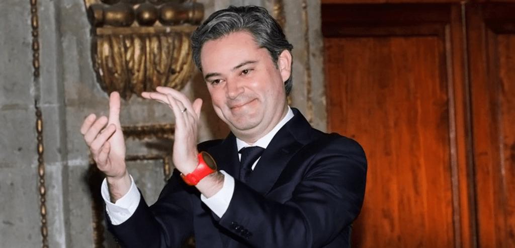 Va a ser una final de dos y le vamos a ganar a López Obrador: Nuño