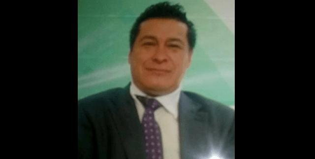 Reportan desaparición de regidor de San Juan Teotihuacán - Foto de La Jornada
