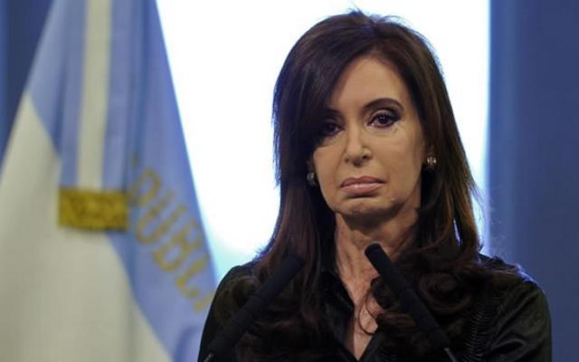 Cristina Fernández enfrentará proceso de desafuero en Senado