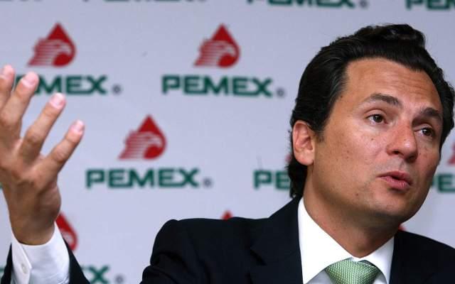Inhabilitan por 10 años a Emilio Lozoya, ex director general de Pemex - Foto de Archivo