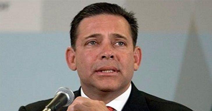 EE.UU. solicita extradición de Eugenio Hernández Flores - Eugenio Hernández Flores. Foto de Internet