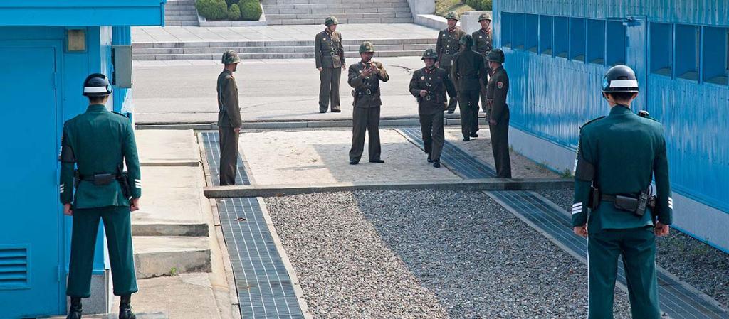 Corea del Norte mandará representantes a los Juegos de Invierno - Foto de Newsmobile