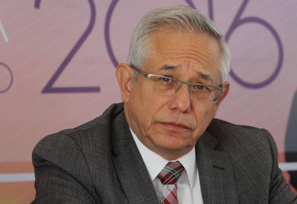 Gaviño asegura que acusaciones en su contra por desplome de Línea 12 son falsas - Jorge Gaviño Línea 12