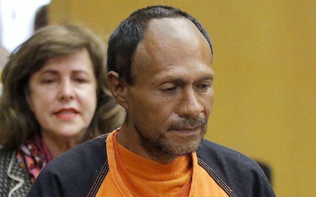 Giran orden de aprehensión contra mexicano absuelto en EE.UU. - Foto de AP