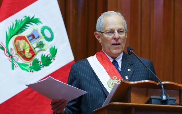 Congreso de Perú rechaza destitución de Kuczynski - Periódico En Línea