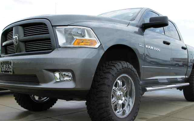 Fiat-Chrysler exhorta a revisar desperfectos en camionetas RAM - Foto de Internet