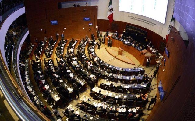 Senadores avalan sancionar hostigamiento sexual en internet - Foto de Canal del Congreso