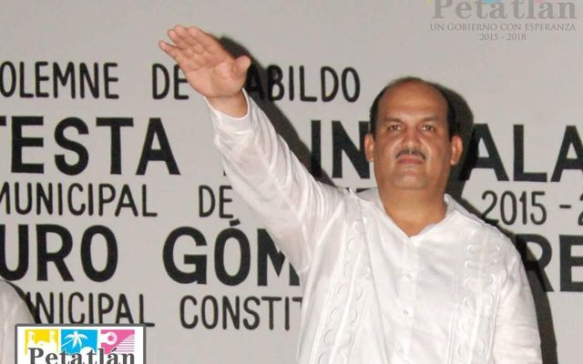 Héctor Astudillo condena asesinato de alcalde de Petatlán - Foto de internet