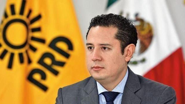 Secretario del PRD califica como burla amnistía de AMLO