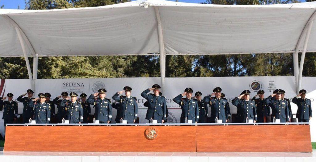Acatará Ejército resolución de la Corte sobre Ley de Seguridad Interior: Cienfuegos - Foto de @S_Cienfuegos_Z