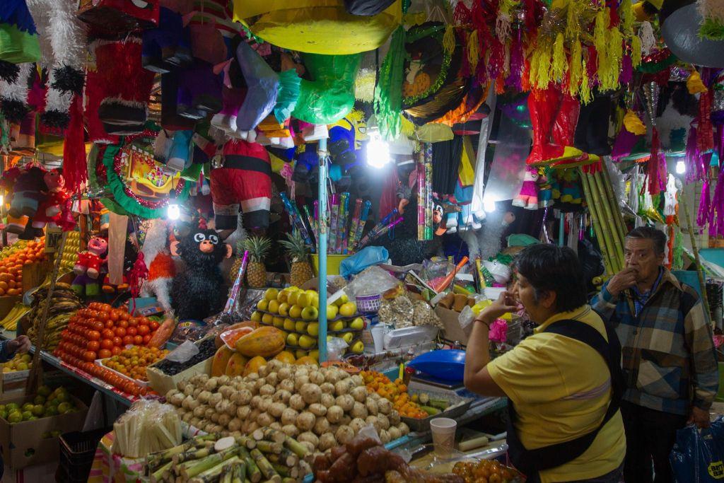 Concanaco prevé incremento en precio de productos y servicios en 2019 - Foto de Internet