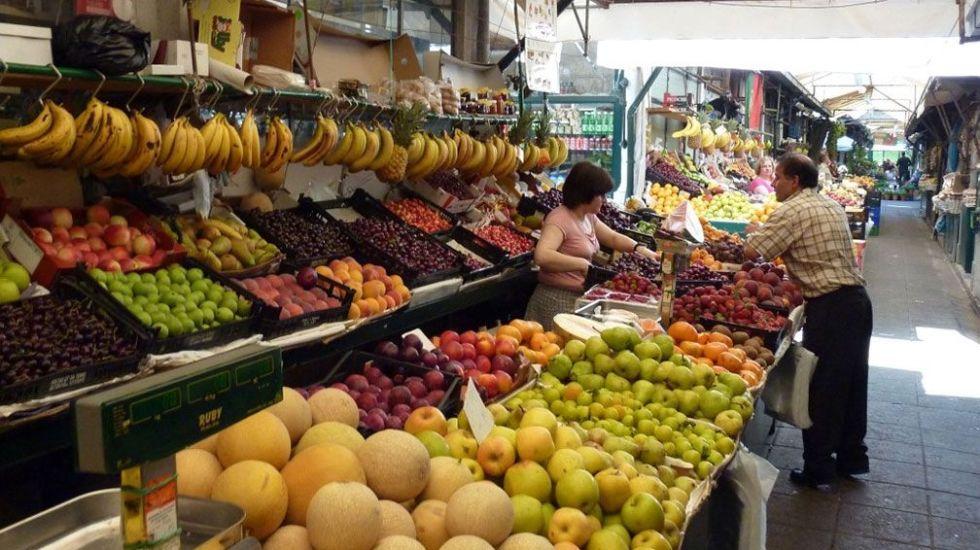 Inflación baja a menor nivel en 11 meses - Foto de internet
