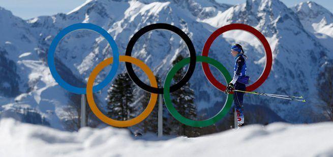 Estados Unidos quiere los Juegos Olímpicos de Invierno de 2030