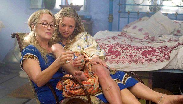 #Video Tráiler oficial de Mamma Mia 2