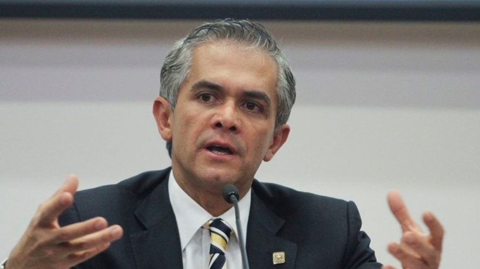 Ciudad de México tendrá nuevo comisionado de reconstrucción - Foto de Internet