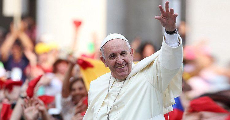 El apoyo del papa a América Latina