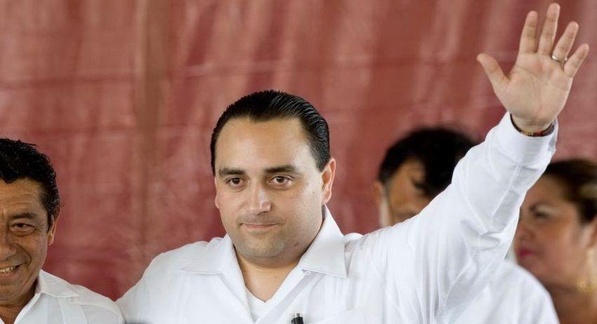El próximo 15 de enero Roberto Borge será extraditado: abogado