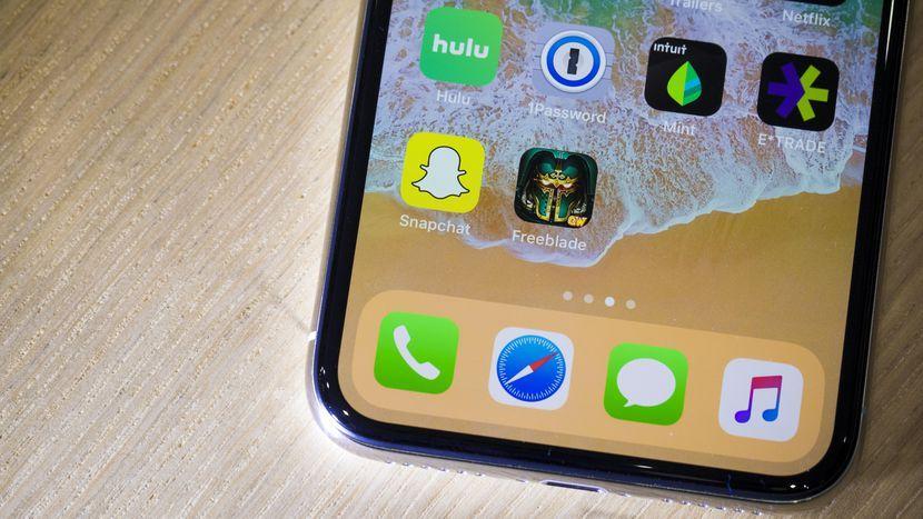 Usuarios piden cancelar nuevo diseño de Snapchat