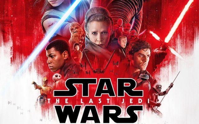 Cómo evitar spoilers de 'Star Wars: The Last Jedi'