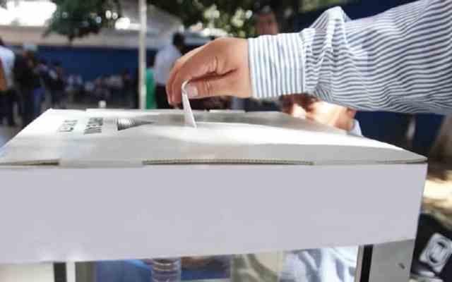 Candidato registra un solo voto en Morelos - Foto de Internet