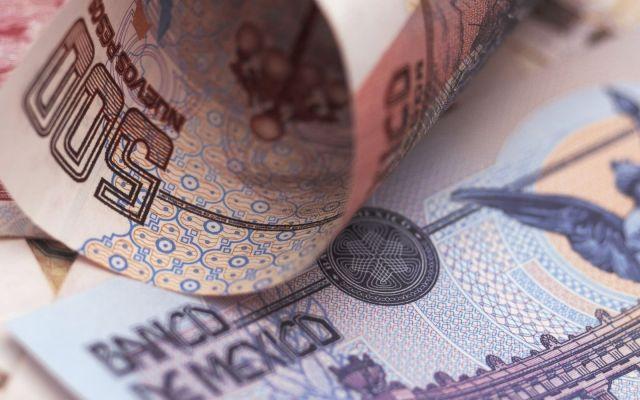 Crece actividad económica 1.7 por ciento anual en noviembre: INEGI
