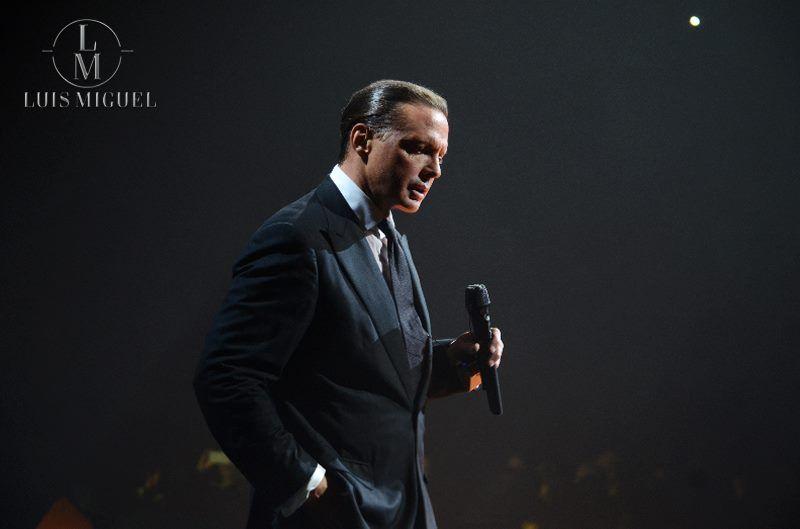 Luis Miguel abre cuatro fechas más en el Auditorio Nacional - Foto: Facebook Luis Miguel
