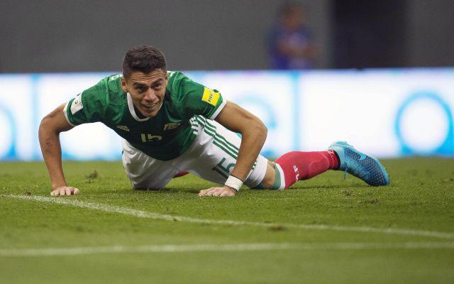 Héctor Moreno jugará en la Real Sociedad - Foto: Mxsport