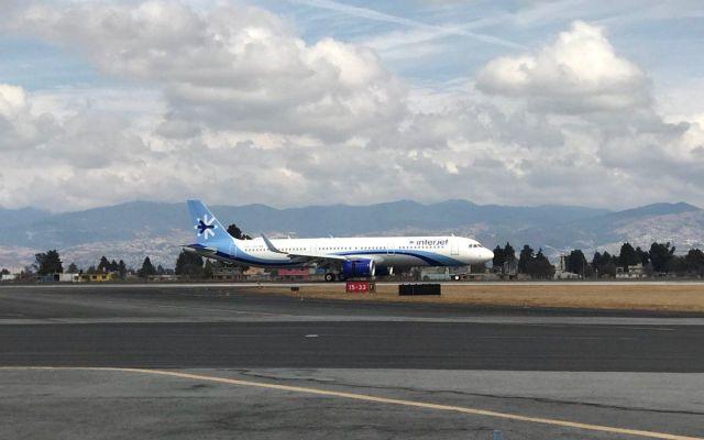 El Airbus A321neo llega a México - Foto de En El Aire