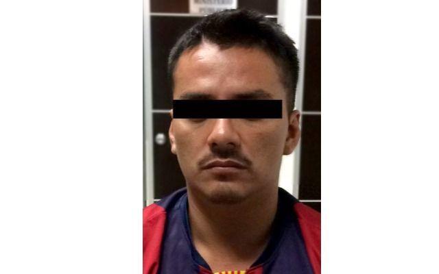 Vinculan a proceso a presunto asesino de alcalde de Bochil - Foto de FGE Chiapas