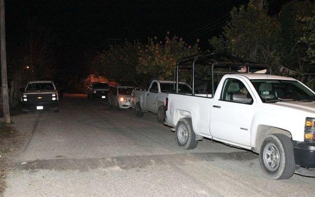 Aclaran asesinato de regidor del PRD en Tabasco - Foto de FGE Tabasco