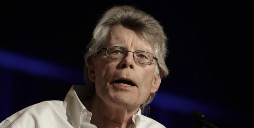 Stephen King recibirá premio PEN - Foto de AP